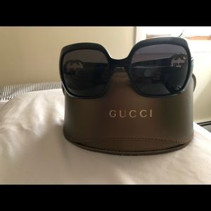 Gucci Sunglasses (Women)
